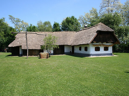 Dominko's homestead, Maribor and Pohorje and surroundings