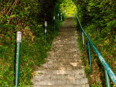 Pensione Park, Laško