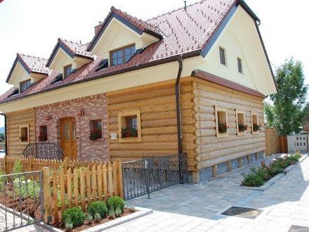 Ekološko posestvo Trnulja, Ljubljana z okolico