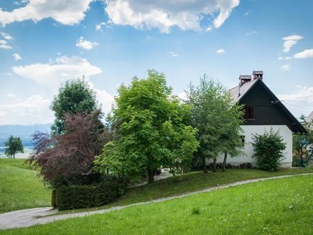 Počitniška hiša Vista Krvavec, Julijske Alpe