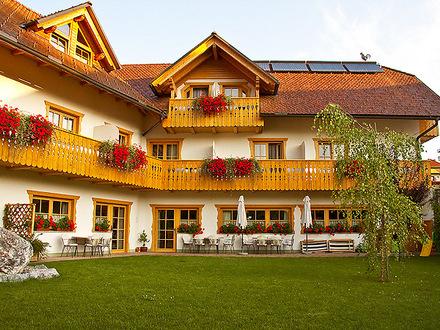 Garni hotel Berc, Bled