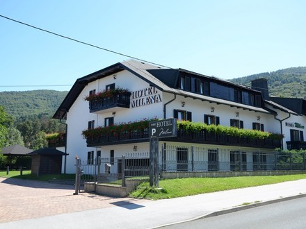 Garni hotel Milena, Maribor and Pohorje and surroundings
