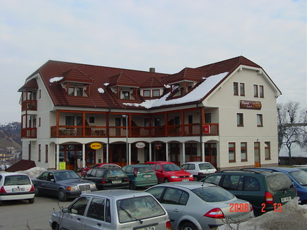 Garni hotel Zvon, Maribor and Pohorje and surroundings