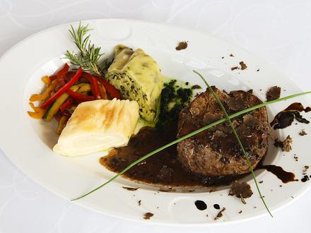 Restaurant Arvaj Kranj, Kranj