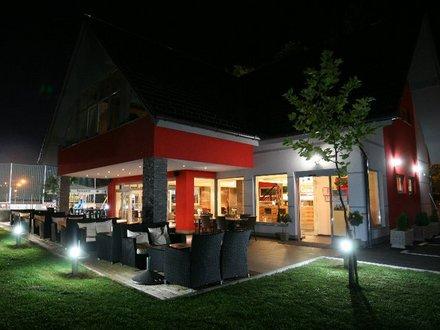 Gostilna in picerija Corner, Julijske Alpe