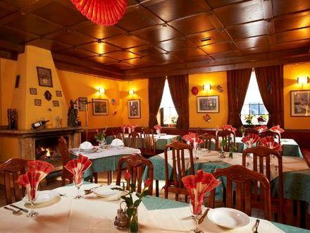 Restaurant und Pizzeria Keber , Ljubljana und Umgebung