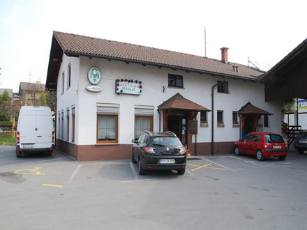Gasthaus Meglič, Dolenjska