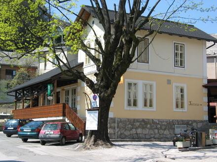 Trattoria Murka, Bled