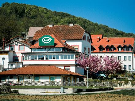 Gasthaus und Pension Les, Brežice