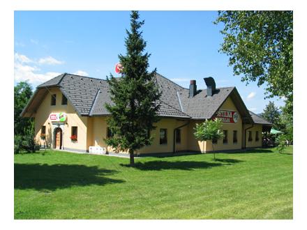 Trattoria, pizzeria e fabbrica di birra Gala In, Alpi Giulie