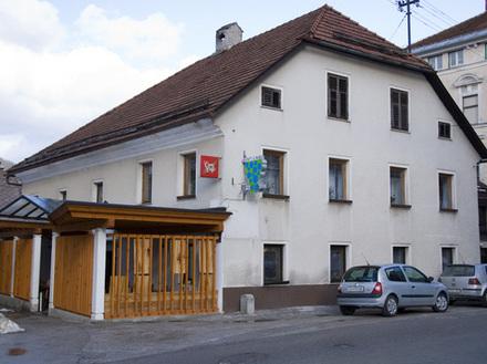 Gasthaus Pri Jošku, Gornji Grad