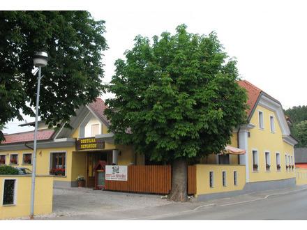 Restaurant Repanšek, Ljubljana and its Surroundings