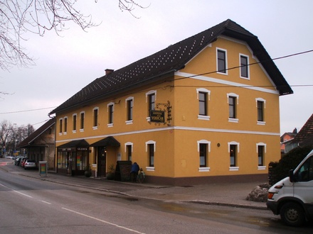 Restaurant Vodičar, Ljubljana and its Surroundings