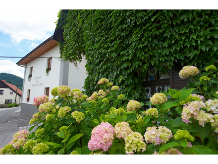 Gostilna Zgornji Kirn, Brezovica pri Ljubljani
