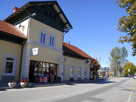 Cafeteria Jur, Die Julischen Alpe