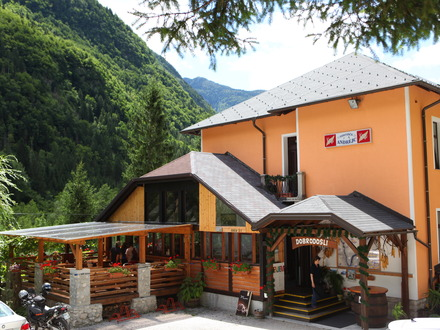 Andrejc guest house , Soča Valley
