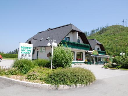 Pensione GTC 902, Gornji Grad