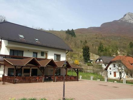 Guest house Hedvika - rooms , Bovec