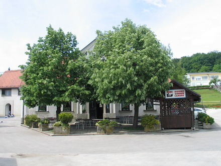 Marinčič inn - rooms and apartment, Dolenjska