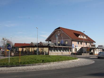 Inn Pri sivi čaplji, Maribor and Pohorje and surroundings