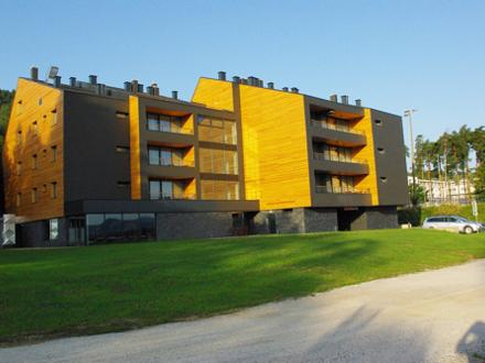 Vald Villa Mari, Maribor und das Pohorjegebirge mit Umgebung