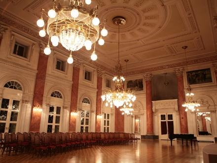 Grand Hotel Rogaska Rogaska Slatina Sloveniaholidays Com