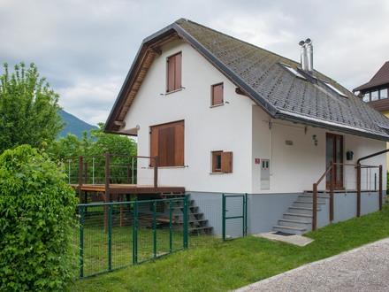 Hiša Jelenko, Bovec