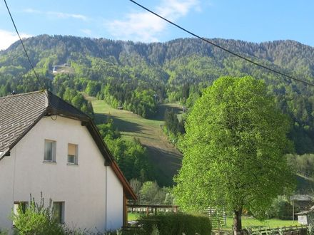 Miha House, Julian Alps