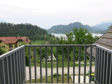 Haus Villa Rečica Bled, Bled