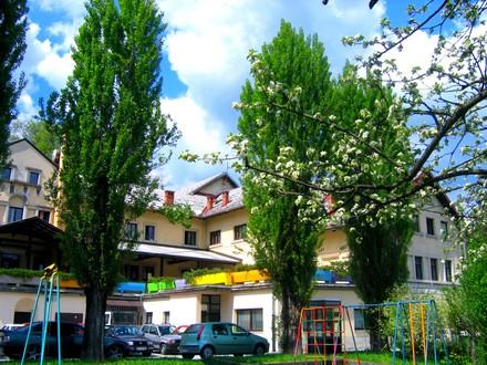 Idrija hostel, Idrija