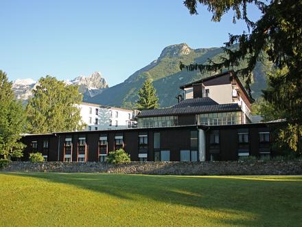 Hotel Alp Bovec, Julijske Alpe