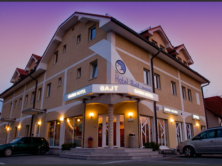 Hotel Bajt - garni , Maribor and Pohorje and surroundings
