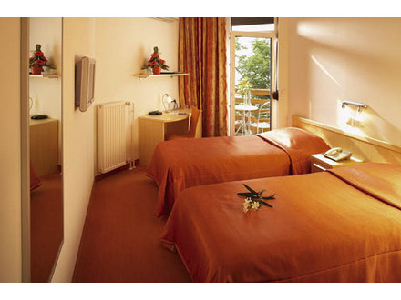Hotel Barbara Fiesa, Küste