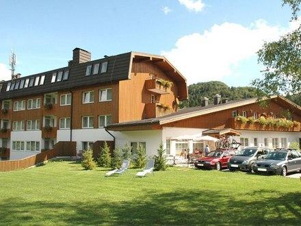 Hotel Bohinj  , Die Julischen Alpe