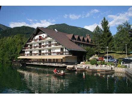 Hotel Bor Preddvor, Alpi Giulie