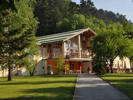 Hotel Harmonija    , Ljubljana und Umgebung