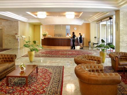 Hotel Brdo, Alpi Giulie