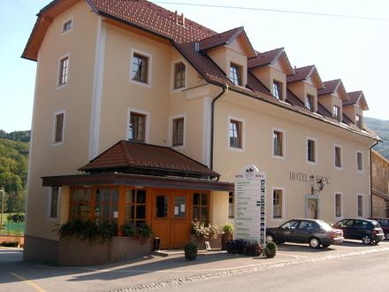 Hotel Kovač, Dolenjska