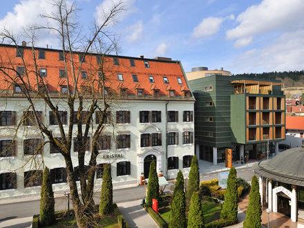 Hotel Kristal - Thermalbad Dolenjska Toplice, Dolenjska