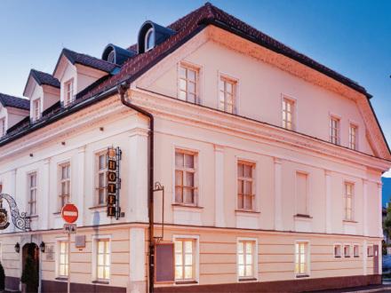 Hotel Malograjski dvor Kamnik, Ljubljana e dintorni
