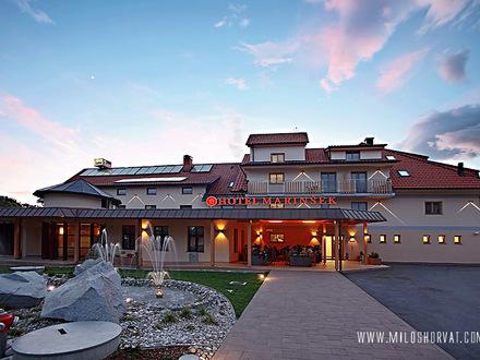 Hotel Marinšek Naklo, Julijske Alpe