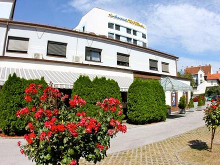 Hotel Piramida, Maribor und das Pohorjegebirge mit Umgebung