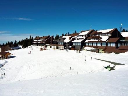Hotel Planja, Maribor und das Pohorjegebirge mit Umgebung
