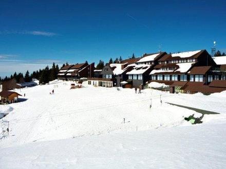 Hotel Rogla, Maribor und das Pohorjegebirge mit Umgebung
