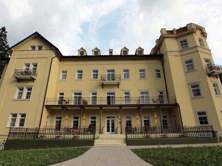 Rimske terme hotel Sofijin dvor, Laško
