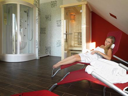 Hotel Štrk - Castello di Lovenjak, Prekmurje
