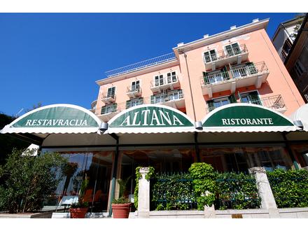 Hotel Tartini Piran, Il litorale