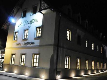 Hotel Triglav Dobrna, Dobrna