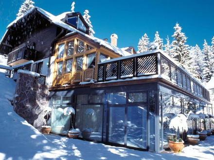 Hotel Vila Triglav Kranjska Gora, Die Julischen Alpe