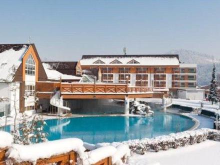 Hotel Vital, Maribor in Pohorje z okolico